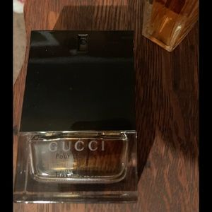 Authentic Gucci pour Homme
